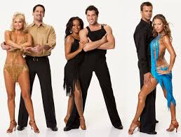 dancing with the stars stars