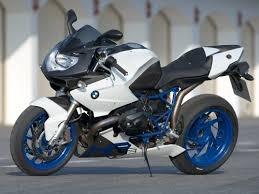 bmw cars and bikes