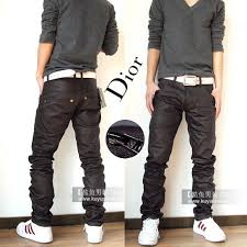 dior mens jeans