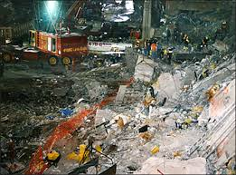 1993 bombing of the world trade center