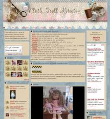 cloth dolls patterns
