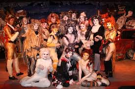cats broadway cast