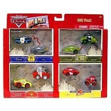 disney cars mini