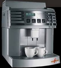 coffee machines industrial