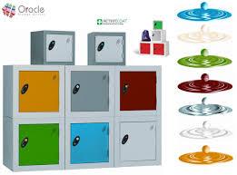 box locker
