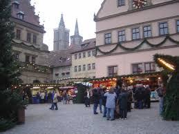 rothenburg christmas
