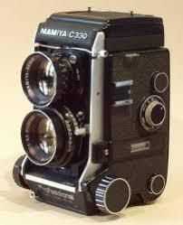 mamiya 330