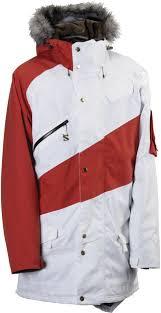 salomon gangsta jacket m