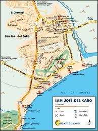 los cabos mexico maps