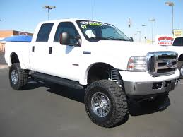 4x4 ford trucks for sale
