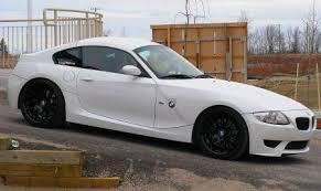 bmw mz4 coupe
