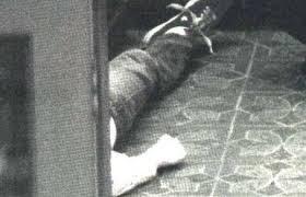 dead kurt cobain