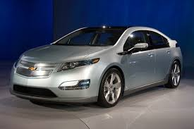 electric cars volt