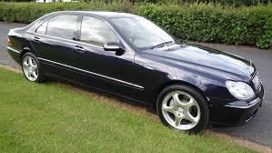 s500 car