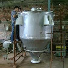 chemical vessel
