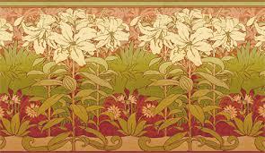frieze wallpaper