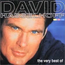 david hasselhoff albums