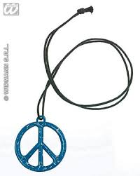 hippy necklace