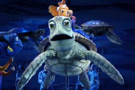 characters from finding nemo
