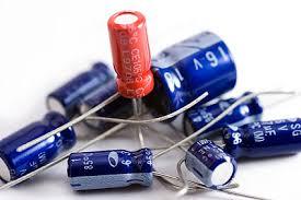 capacitors polarity