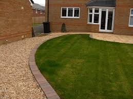 landscaping paths