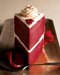 red velvet cake pictures