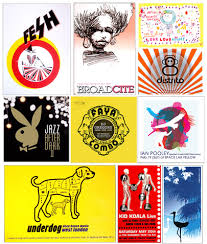 Labels: Design, Flyers