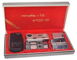 minolta 16mm