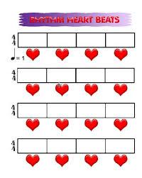 rhythm heart