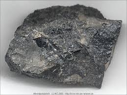 chromite ores