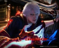 devils may cry 4