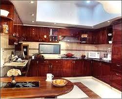 modular kitchens india