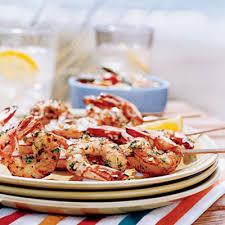 garlic shrimp recipes