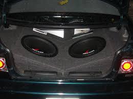 custom stereo systems