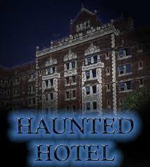haunted motels
