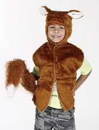 fox costumes