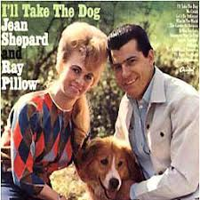 Jean Shepard - I'll Take The Dog