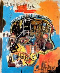 jean michel basquiat paintings