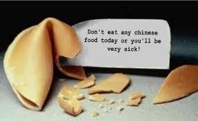 cookie fortunes