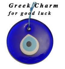good luck eye