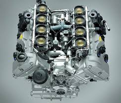 bmw m engines