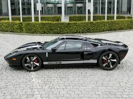 ford gt pic