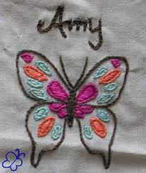 embroidery crewel