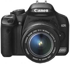 canon eos 450d 18 55 is kit