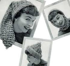 crochet stocking cap