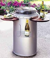 cans fridge
