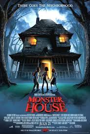 monster house the movie