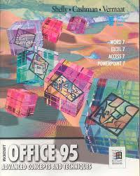 office 1995