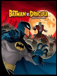 batman vs dracula movie