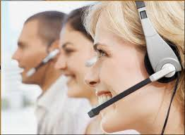 call center pictures